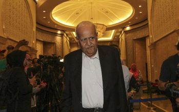 Gopal Sri Ram's appointment as prosecutor raised again