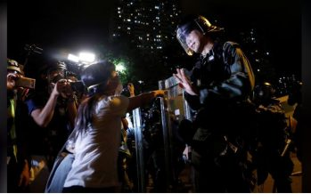 Fresh arrests as Hong Kong braces for further protests