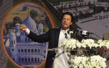 Pakistan PM to challenge India over Kashmir issue
