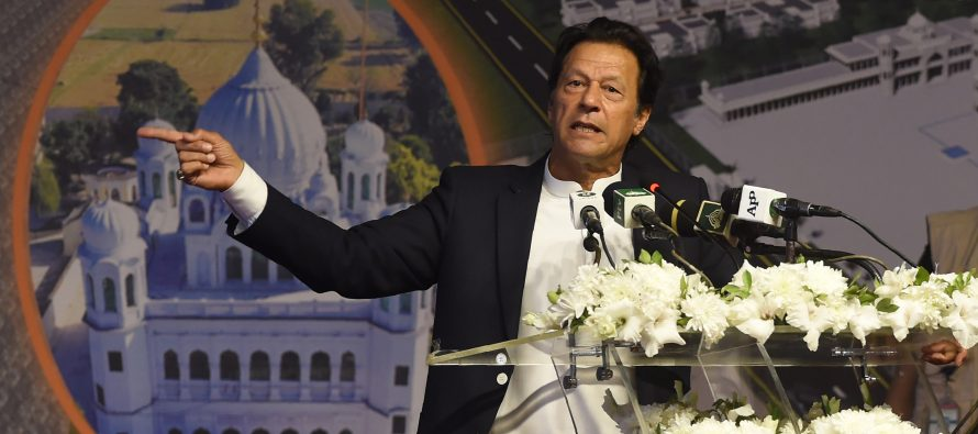 Islamabad downgrades diplomatic ties, suspends trade with New Delhi