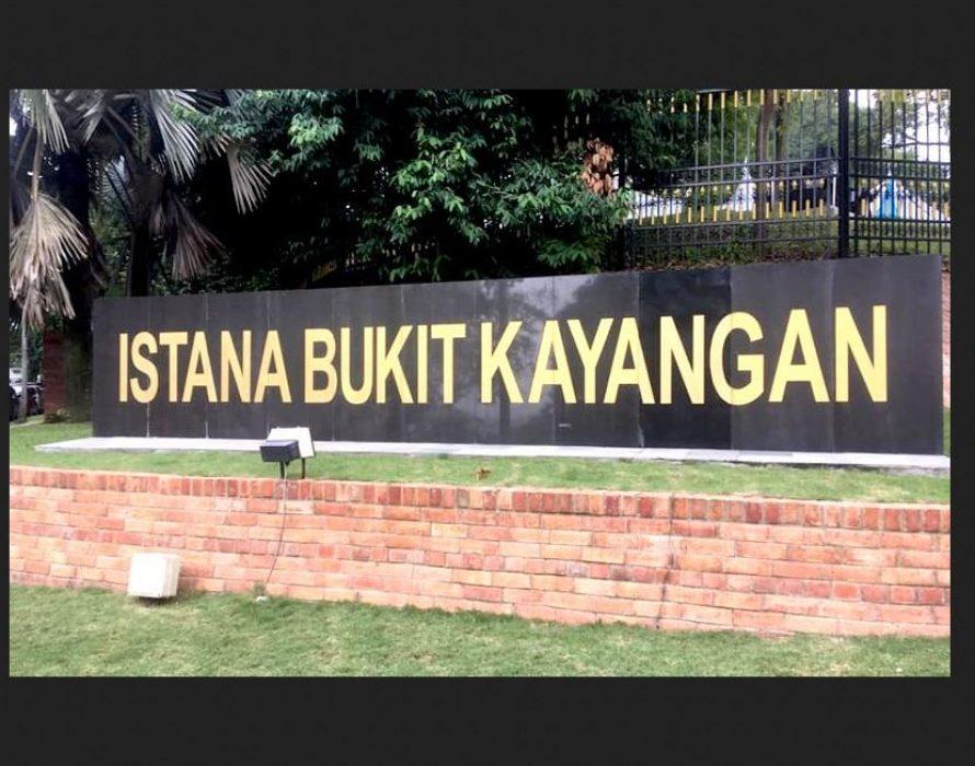 Selangor non-Muslim excos meet sultan; unilateral conversion?