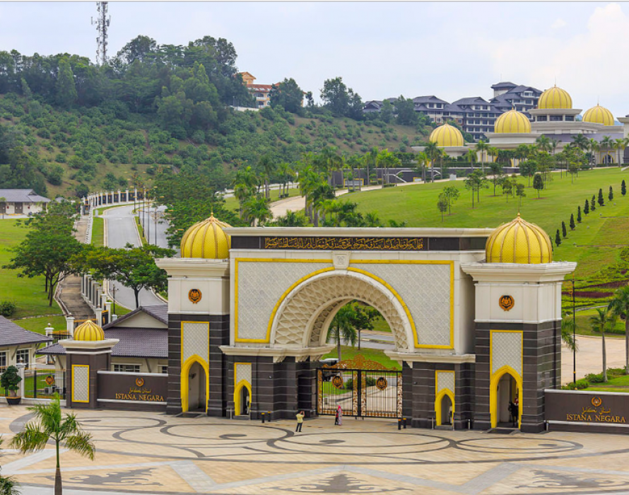 Istana Negara: No one has majority support, party leaders to nominate PM