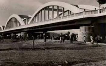 Jambatan Merdeka's historic link to WWII