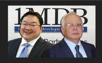 Jho Low's influence over Najib's Ambank accounts revealed