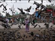 China: India, Pakistan must not make unilateral decision on Kashmir