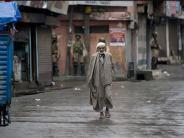Schools, telephone lines reopen in Kashmir after lockdown