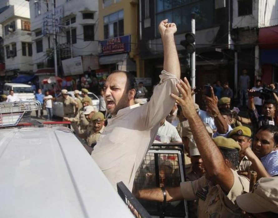Jammu, Kashmir clampdown will be eased