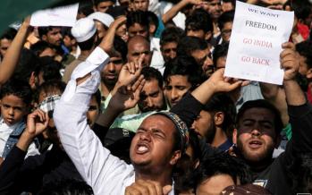 Besieged Kashmiri neighbourhood test Modi's resolve
