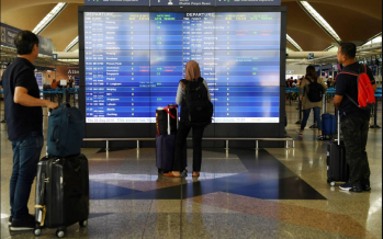 Police to question four over KLIA systems disruption