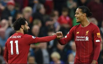 Liverpool thrashes Chelsea in Super Cup penalty shootout