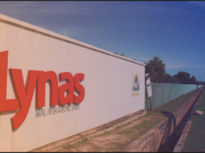 Lynas given six months to improve, fulfill conditions