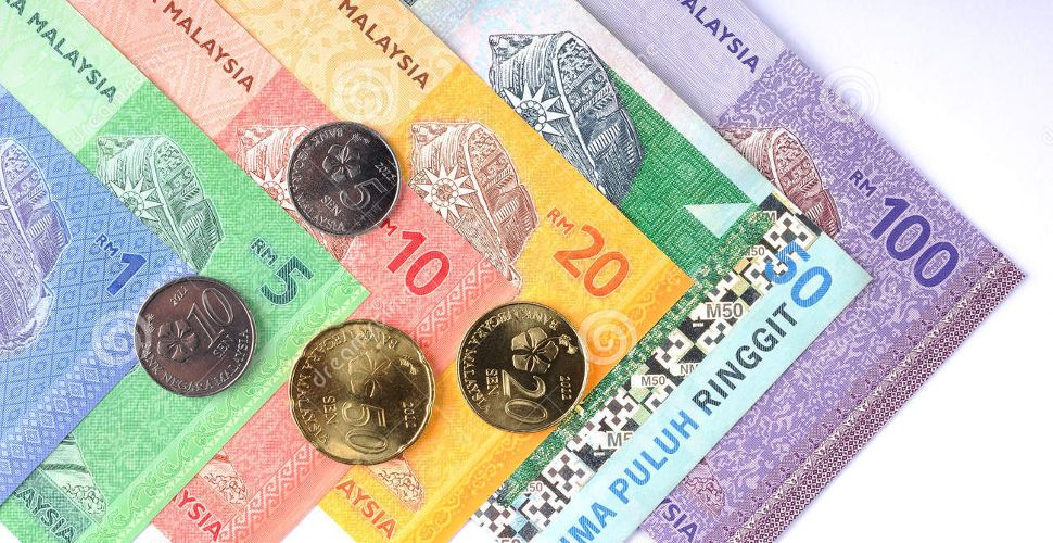 Malaysian Ringgit, Malaysia currency, Malaysian currency,