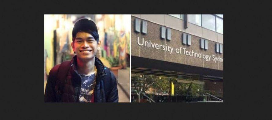 Mara confirms death of its sponsored student