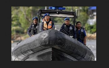 Five Filipinos detained while attempting to sneak into Tawau