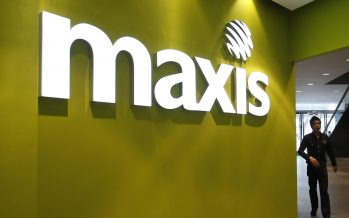 Maxis reports RM397 mln in net profit for Q2 2019