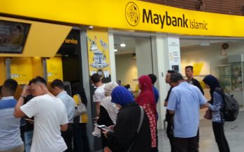 Maybank: The latest party in forfeiture suit against Najib