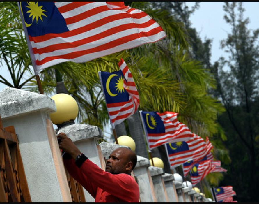 Selangor JaPen promotes Banjar, Javanese languages to enliven national month celebration