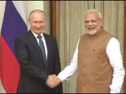 Kashmir: Russia backs India as China takes Pakistani line