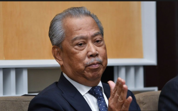Muhyiddin expresses sympathy, condolences to Nora Anne's family
