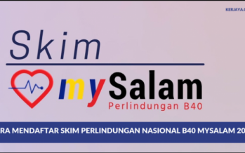 MySalam: RM400 million premium for a RM 3million pay out?