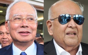Gopal Sri Ram's opening speech in Najib's 1MDB trial in full