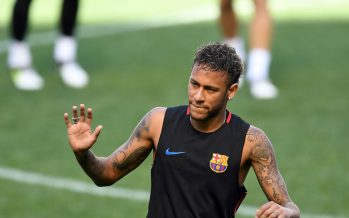 Insufficient evidence in Neymar's alleged rape case