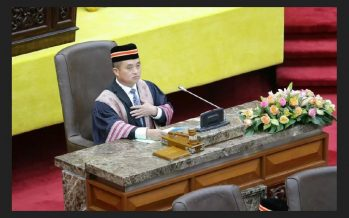 Speaker powerless to determine government motions