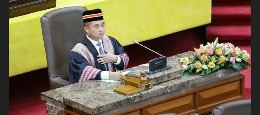 Speaker powerless to determine government motions