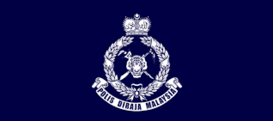 Explosive device found in Bukit Damansara house compound