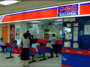 Pos Malaysia slides 1.86% on weaker earnings
