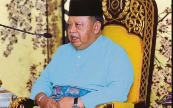 Perlis Ruler: Be moderate, respect differences