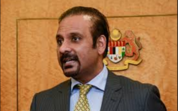 DAP: Enact anti-racism law but not under Sedition Act