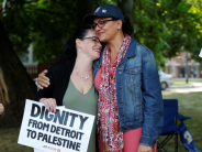 Tlaib rejects West Bank visit, citing Israel's 'oppressive conditions'