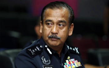 Exco rape case: Perak police resubmit investigation papers