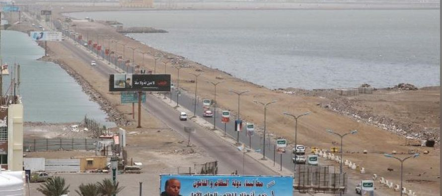 Saudi-led coalition moves against separatists in Yemen