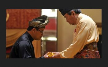 MB: Selangor Ruler reviewing controversial unilateral conversion bill