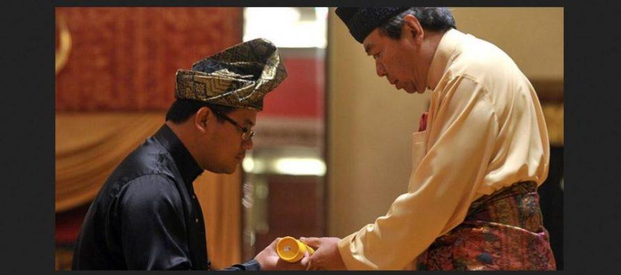 MB: Selangor Ruler reviewing controversial unilateral conversion bill