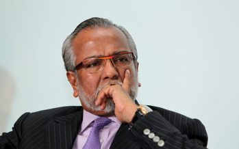 Temperature arose as Husni is grilled by Shafee