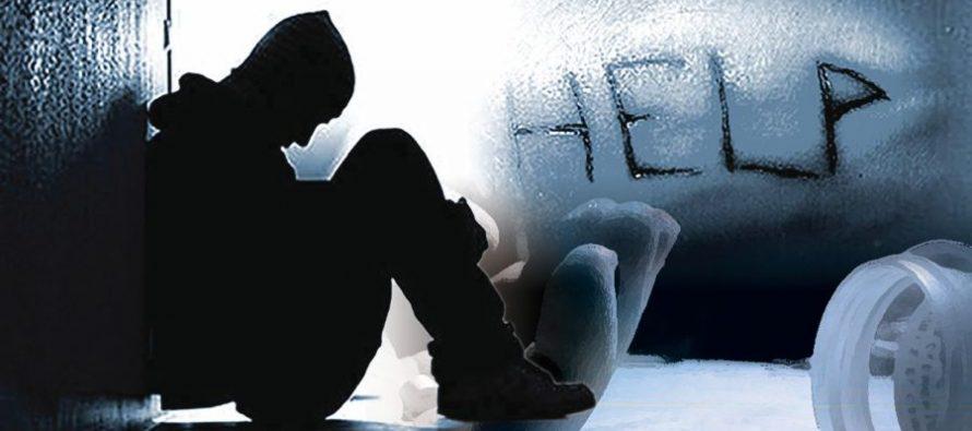 Befrienders: Nearly 35% of 30,075 callers show suicidal tendencies