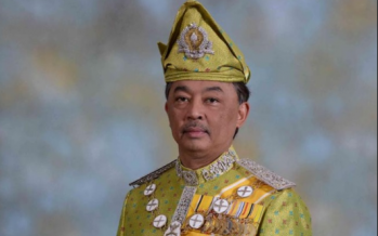 COVID-19: Agong concerned, urges all to assist Health Ministry