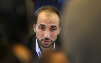 Tariq Ramadan hit with gang rape allegation