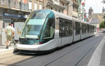 Tram to complement urban public transport