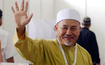 PAS: Pakatan's 'civil war' will damage Malaysia