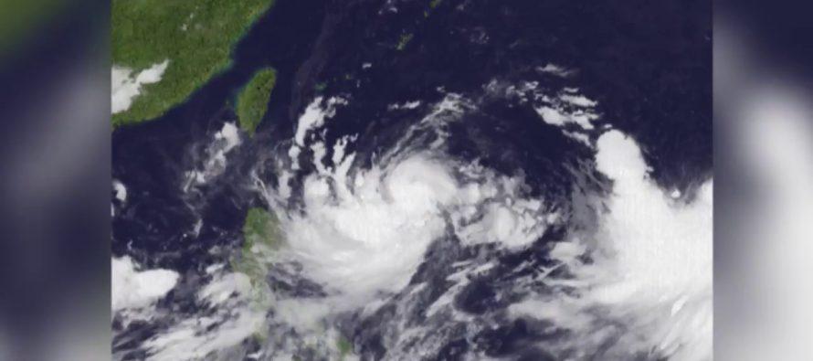 Typhoon Lekima death toll rises to 44
