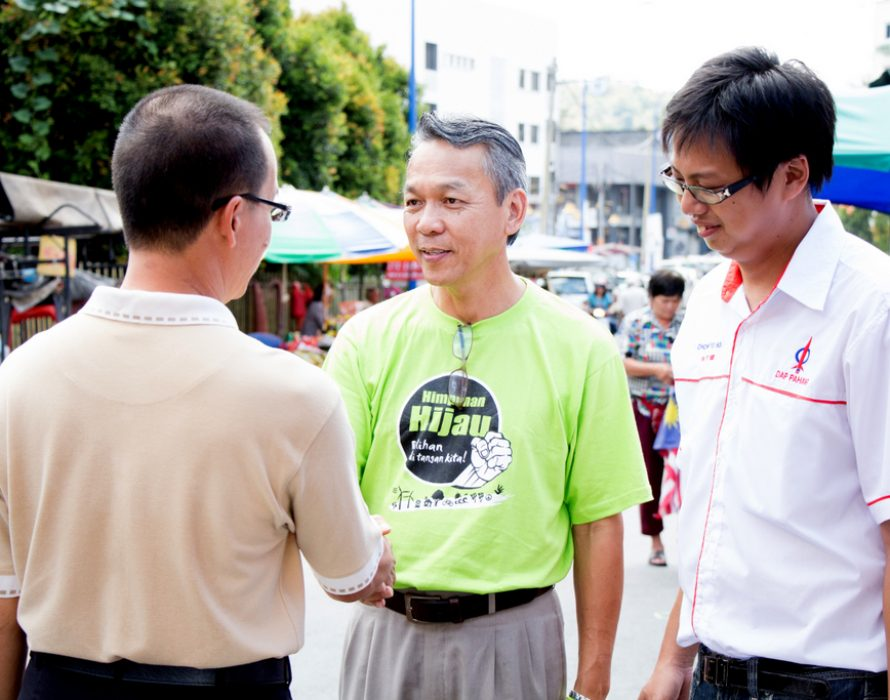 Pressure your MPs to make their stand over Lynas