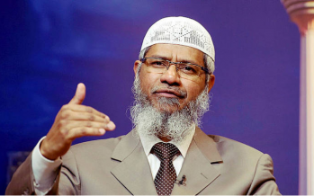 An open letter to brother Dr Zakir Naik