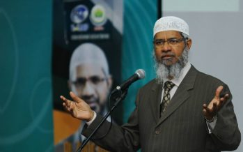 Patriot: Just shut up Zakir Naik