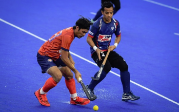 Sukri optimistic Malaysian Tigers will surprise Great Britain