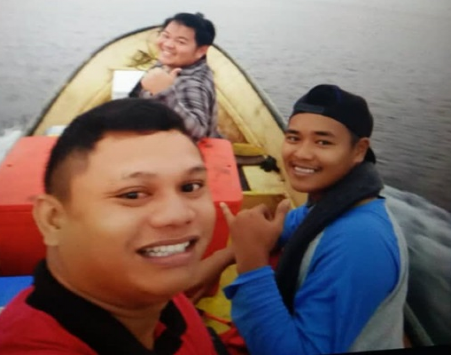 One of three missing Sarawakian anglers found dead