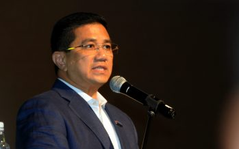 Azmin & co wants 'national reconciliation', GPS leaves premiership issue to Agong